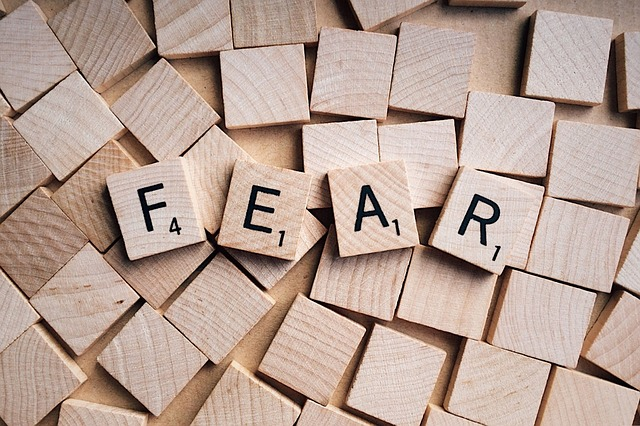 Taking Control of Fear